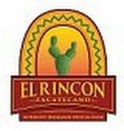 EL RINCON - ZACATECANO - AUTHENTIC HOMEMADE MEXICAN FOOD