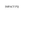 IMPACT I2Q