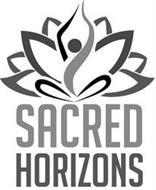 SACRED HORIZONS