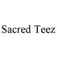 SACRED TEEZ