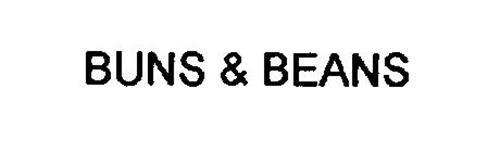 BUNS & BEANS