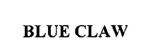 BLUE CLAW