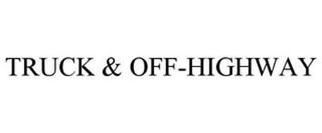 TRUCK & OFF-HIGHWAY