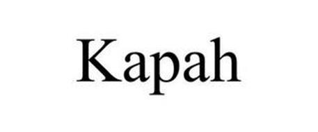 KAPAH