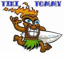 TIKI TOMMY