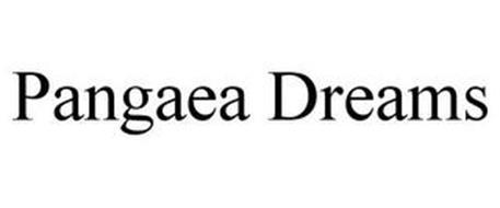PANGAEA DREAMS