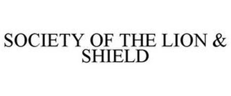 SOCIETY OF THE LION & SHIELD