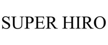 SUPER HIRO