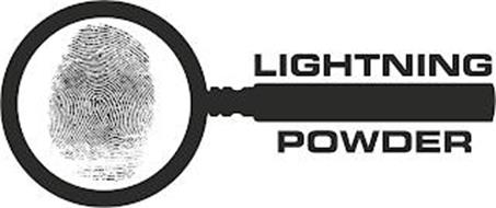 LIGHTNING POWDER