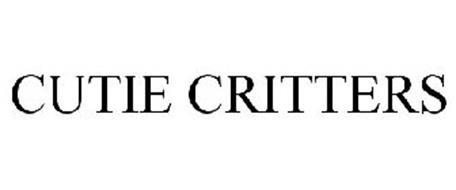 CUTIE CRITTERS