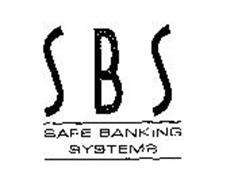 SBS SAFE BANKING SYSTEMS
