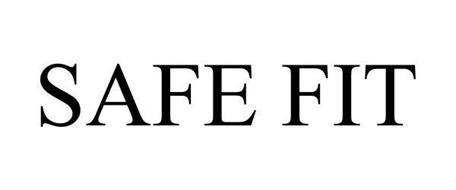 SAFE FIT