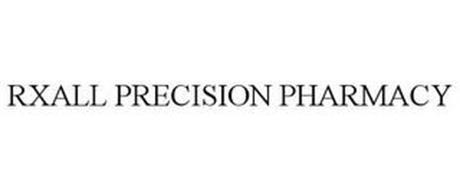 RXALL PRECISION PHARMACY