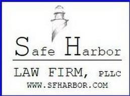 SAFE HARBOR LAW FIRM, PLLC WWW.SFHARBOR.COM