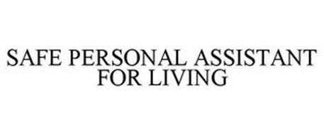SAFE PERSONAL ASSISTANT FOR LIVING