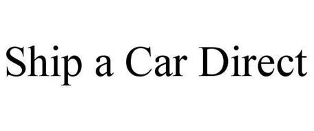 SHIP A CAR DIRECT