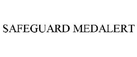 SAFEGUARD MEDALERT