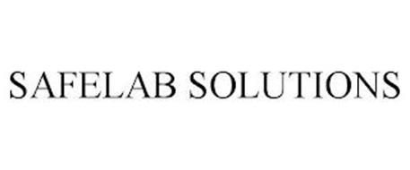 SAFELAB SOLUTIONS