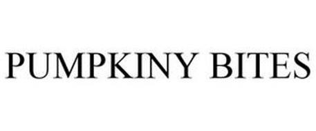 PUMPKINY BITES