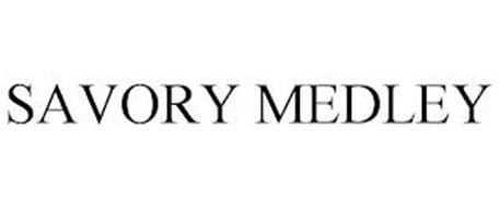 SAVORY MEDLEY