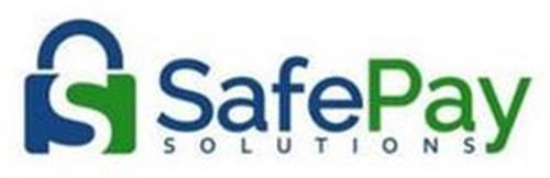 S SAFEPAY SOLUTIONS
