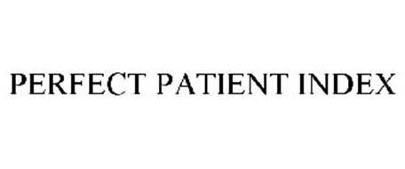 PERFECT PATIENT INDEX