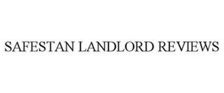 SAFESTAN LANDLORD REVIEWS