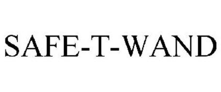 SAFE-T-WAND
