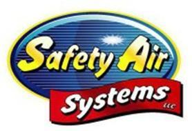 SAFETY AIR SYSTEMS LLC