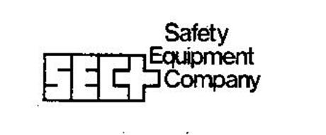 SEC+ SAFETY EQUIPMENT COMPANY