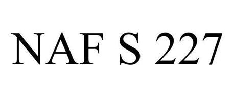 NAF S 227