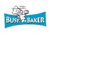 BUSY BAKER