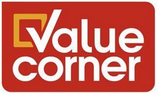 Value Corner Trademark Of Safeway Inc Serial Number