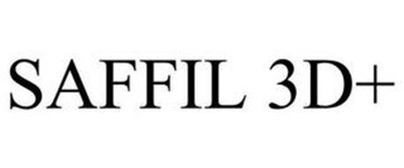 SAFFIL 3D+