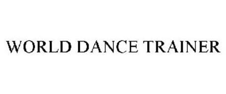 WORLD DANCE TRAINER