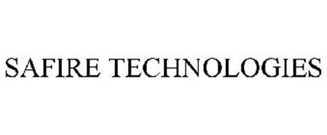 SAFIRE TECHNOLOGIES