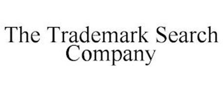 THE TRADEMARK SEARCH COMPANY
