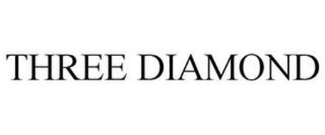 THREE DIAMOND