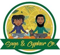 SAGE & CYPHER CO.