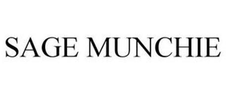 SAGE MUNCHIE