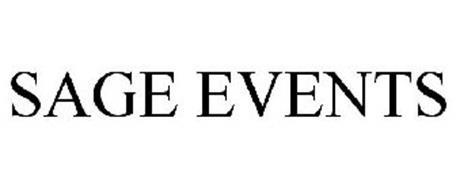 SAGE EVENTS