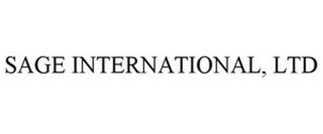 SAGE INTERNATIONAL, LTD