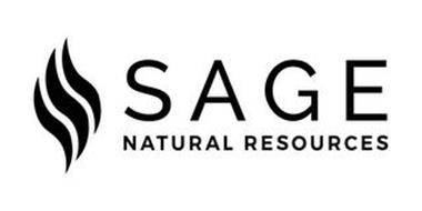 SAGE NATURAL RESOURCES