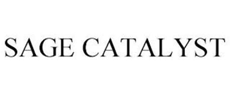 SAGE CATALYST