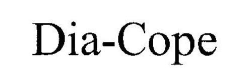 DIA-COPE