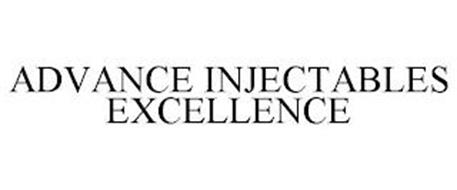 ADVANCE INJECTABLES EXCELLENCE