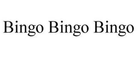BINGO BINGO BINGO