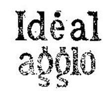 IDEAL AGGLO