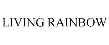 LIVING RAINBOW