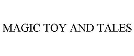 MAGIC TOY AND TALES